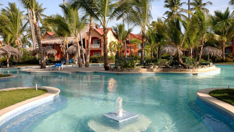 Caribe Club Princess Beach Resort And Spa All Inclusive Telefono